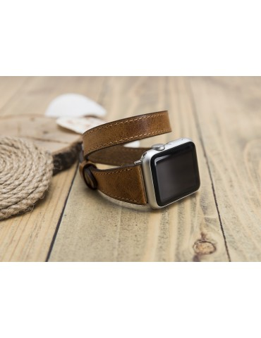 Apple Watch Double Tour...