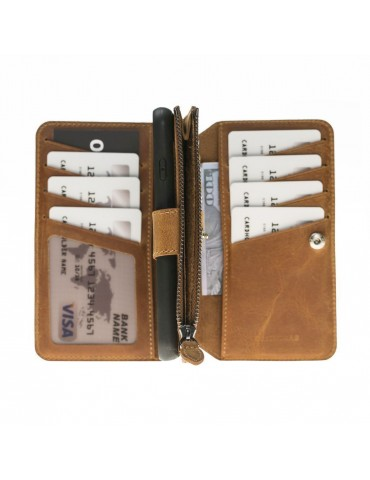Double Magic Wallet Phone Case