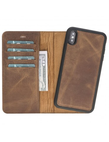 Magic Wallet Phone Case