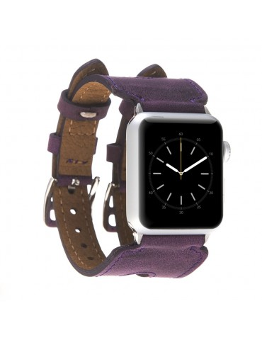 Apple Watch Çiftli Kordon