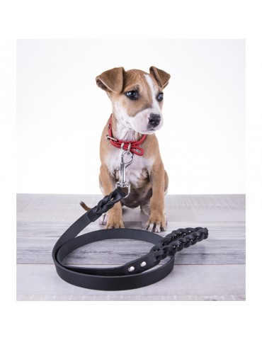 DG02 Leather Strap Belt