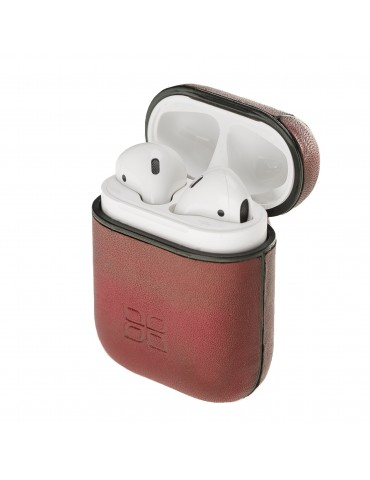 Genuine Leather Airpod...