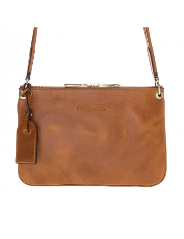 Genuine Leather Woman Bag &...