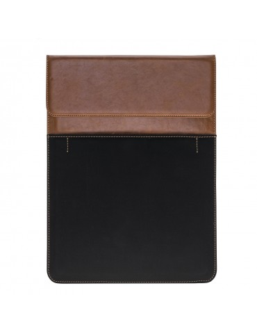 Genuine leather tablet case