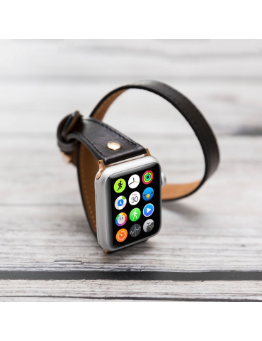 Apple Watch Double Tour...