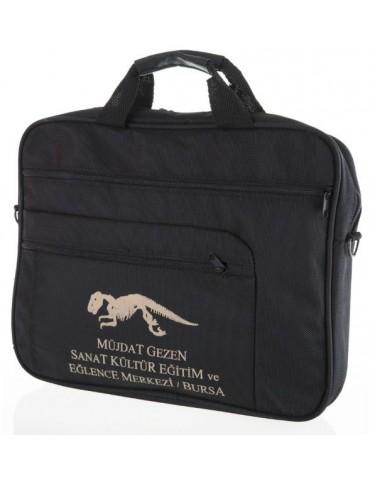 Promotion Notebook Bag