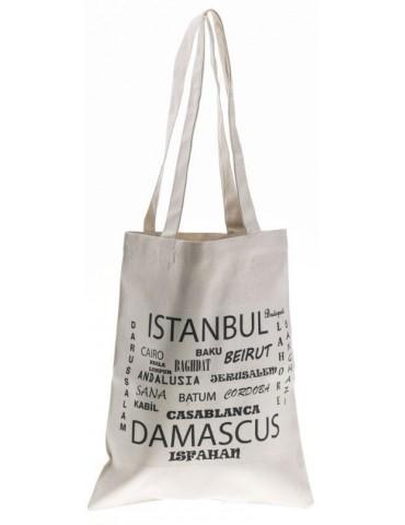 Promosyon Ham Bez Çanta