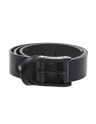 Leather Men Belt -Genuine...
