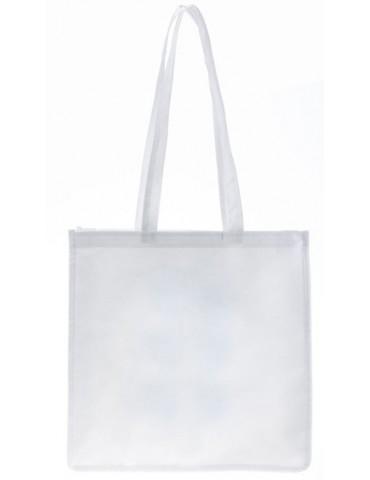 Promotion Fiber Bag