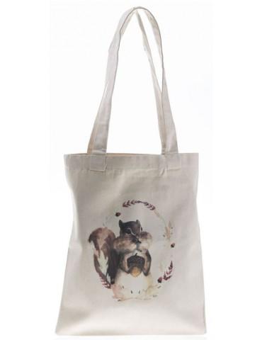 Promotion Raw Cloth Bag