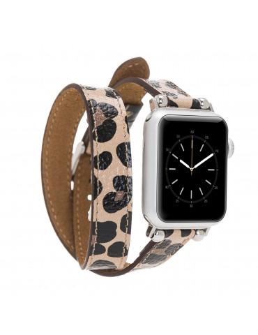 Apple Watch Çift Tur Kordon