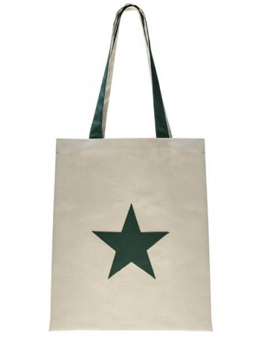 Sirius Raw Cloth Shopping Bag