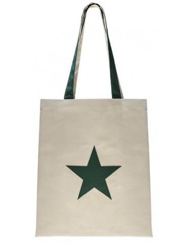 Sirius Raw Cloth Shopping Bag