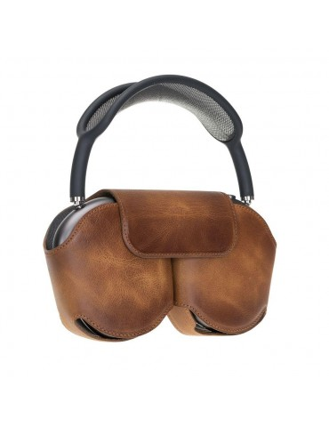 Genuine Leather Airpods Max...
