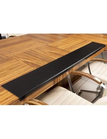 Genuine Leather Long Deskmat