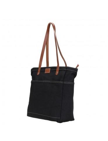 Canvas Woman Bag