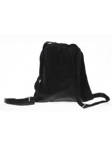 Promotion Gabardin Ruffle Bag