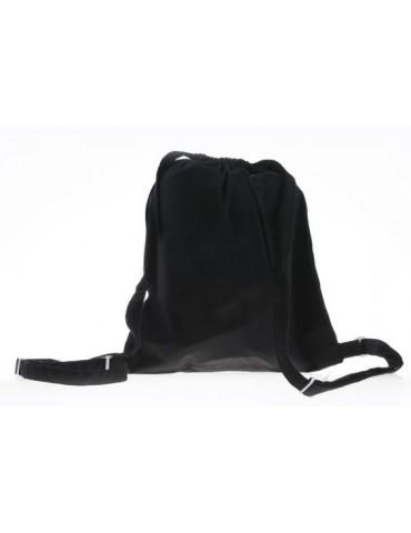 Promotion Gabardin Ruffle Bag