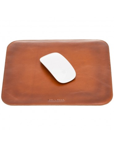 Gerçek Deri Mouse Pad