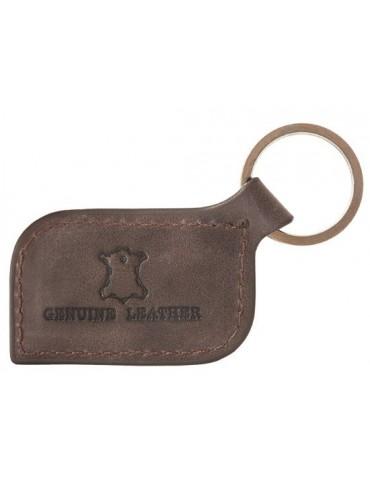 Promotion Antic Brown Key Ring