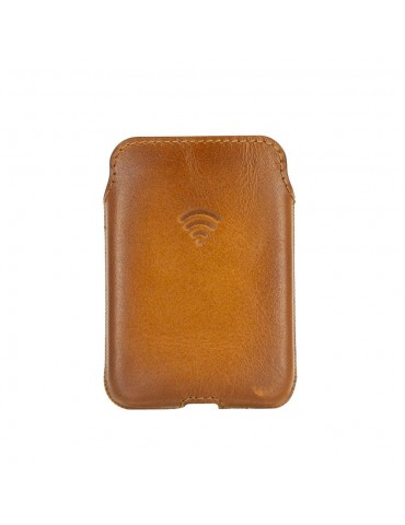 Leather cover for MagSafe...