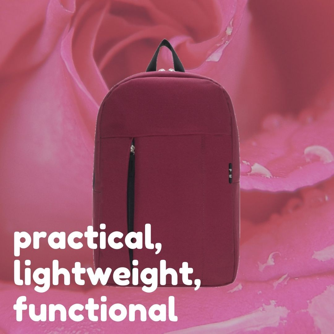 practical, lightweight, functional